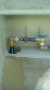 contador de agua malaga