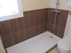 oferta fontanero cambio bañera plato ducha
